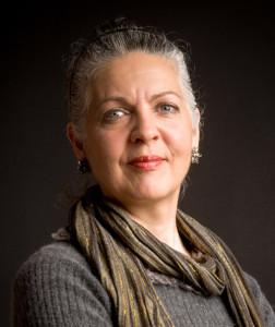 Portrait d'Alison Sabedoria